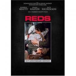 Reds [DVD]