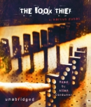 The book thief [CD book]