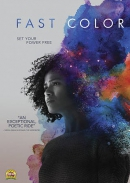 Fast color [DVD]