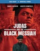 Judas and the Black messiah [Blu-ray]