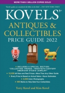 Kovels' antiques and collectibles price guide: 2022