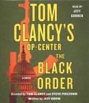 The black order [CD book]