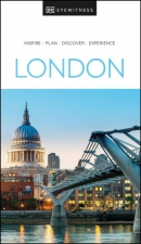 London : inspire, plan, discover, experience