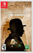 Agatha Christie  [Switch] : the ABC murders.