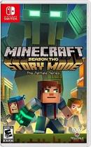 Minecraft [Switch] : Story mode. Season 2.