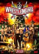 Wrestlemania [DVD]. 2021