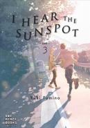 I hear the sunspot. Book 3, Limit