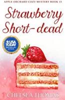 Strawberry short-dead