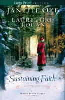 Sustaining faith [large print]