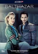 Balthazar [DVD]. Season 3