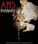 American horror story [DVD]. Season 6, Roanoke