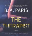The therapist [CD book]