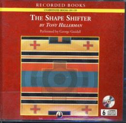 The Shape Shifter [CD Book]