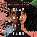 Clap when you land [CD book]