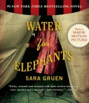 Water for elephants [CD book]