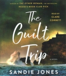 The Guilt Trip [CD book]