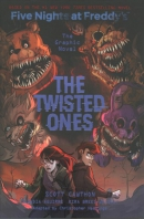 Five nights at Freddy's. Book 2, The twisted ones : the graphic novel