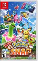 New Pokemon snap [Switch]