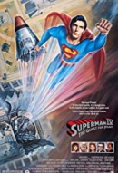 Superman IV [DVD] : the quest for peace