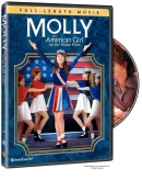 American girl [DVD]. Molly an American girl on the home front