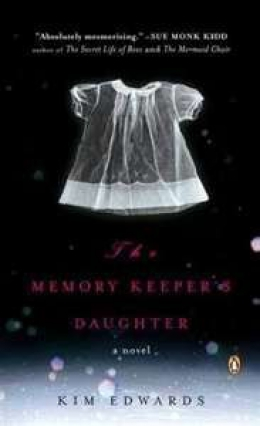 The Memory Keeper's Daughter [CD Book]