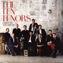 Here's to the heroes [music CD]
