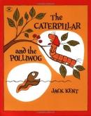 The caterpillar and the polliwog [book + CD]