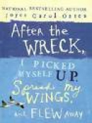 After the wreck, I picked myself up, spread my wings, and flew away [CD book]