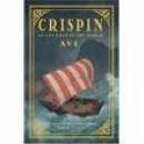 Crispin [CD book] : at the edge of the world