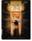 One night with the king [DVD]