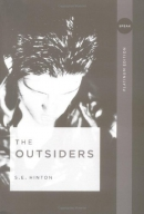 The outsiders [Playaway]