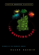 The Westing game [Playaway]