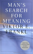 Man's search for meaning [CD book]
