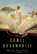 The camel bookmobile