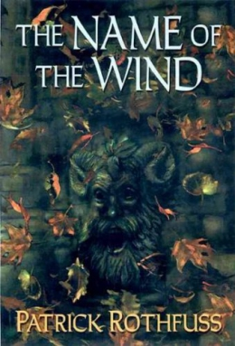Name Of The Wind ; The Kingkiller Chronicle ; Day 01