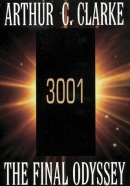 3001 [large print] : the final odyssey