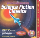 Legends of radio [CD book]. Science fiction classics