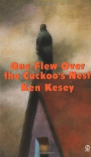 One flew over the cuckoo's nest [CD book]