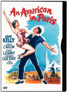 An American In Paris [DVD]