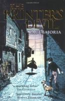 The printer's devil [Playaway] : a story