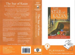 The Star Of Kazan [Playaway]