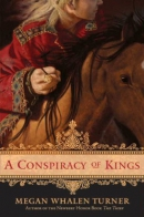 The king of Attolia [Playaway]
