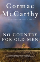 No country for old men [Playaway]