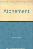Atonement [Playaway]