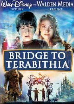 Bridge To Terabithia [DVD]