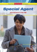 Special agent : and careers in the FBI