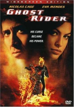 Ghost Rider [DVD]