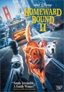 Homeward bound II [DVD] : lost in San Francisco