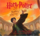 Harry Potter and the deathly hallows [CD book]