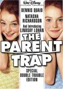 The parent trap (1998) [DVD]
